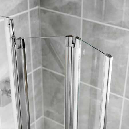 ... Shower Screens Folding