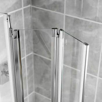 Folding Shower Screen Glass Buy Folding Shower Screen