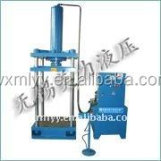 2017 low price high quality hand press machine