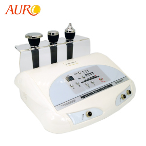 AU-8205 Health Care Device Professional Electric Device 3 Mhz Ultrasonic Beauty Machine