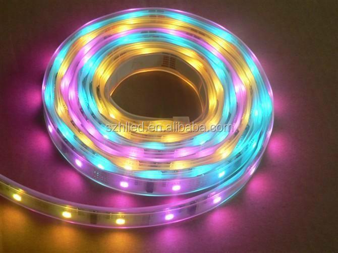 Flexible Led Strip Light Waterproof,Battery Powered 3m Led Light ...