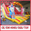 2014 offer inflatable slides,offer slides inflatable,inflatable slides offer