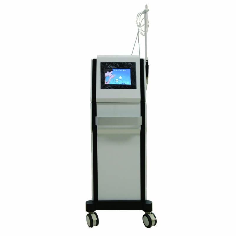oxygen machine for