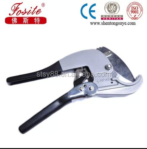 China Supply Cheap large diameter PPR And PVC Plastic Pipe Cutter Scissor