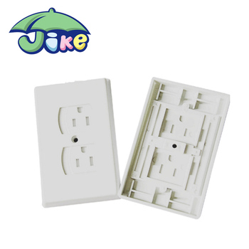 Universal Self Closing Electrical Outlet Coverschild Safety Guards
