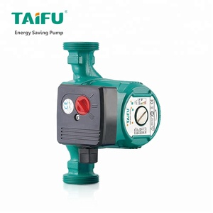 TAIFU monoblock 0.1 hp water boiler circulation pump