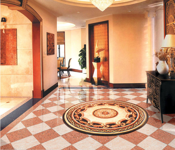Light Pink Floor Tile Suppliers And Manufacturers At Alibaba