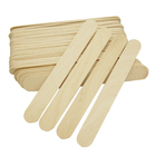 Best Selling Hair Removal Waxing Wooden Stick with Natural Color