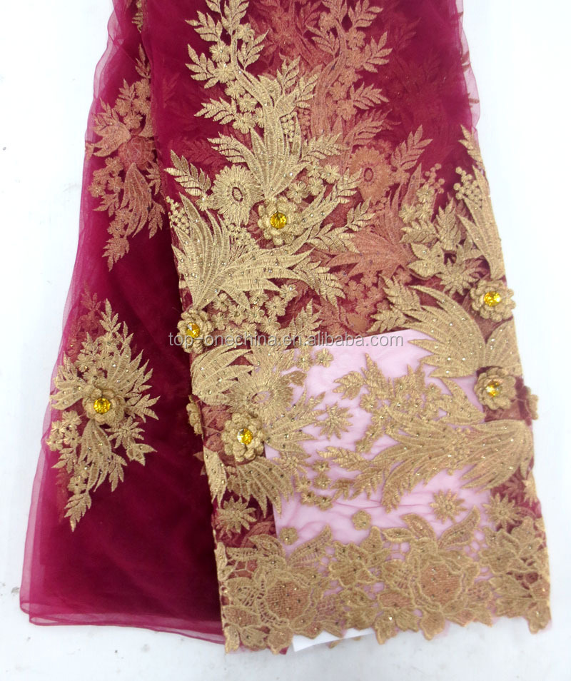 Вышивка цветов на ткани 121