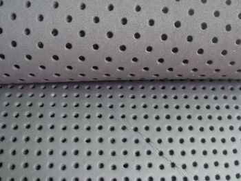 Diving Fabric Perforated Colored Neoprene Sheet Cr Sbr
