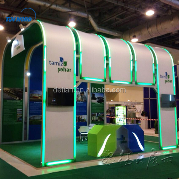 Exhibition Booth System Panel : Exhibition booth system panel made of plywood buy