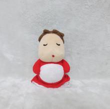 Ponyo on the Cliff Plush Toy Doll Ponyo Plush 20cm Mini