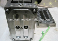2013 Different Kinds New Design Nice Plastic Injection Broom Mould