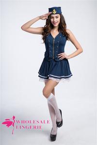 c597c1995dd sailor moon captain navy uniform costume for women
