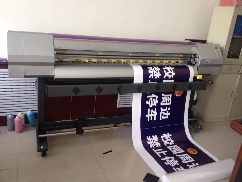 XRoland Indooroutdoor Vinyl Sticker Printing Machine For Sale - Vinyl decal printing machine