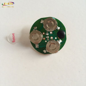 Decoration light circuit led, mini battery operated lights
