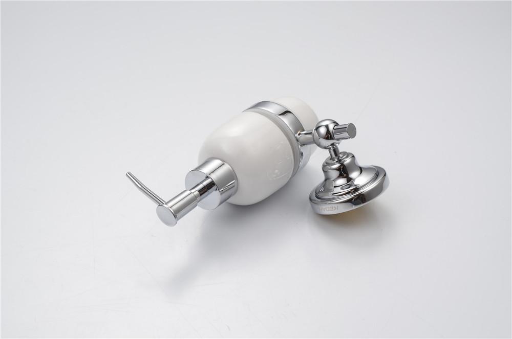 Zeepdispenser Voor Douche : Badkamer douche schuim zeepdispenser muur zeepdispenser pomp houder