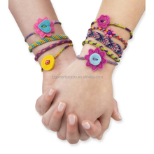 High Quality Friendship Manual Hand-Woven Bracelets