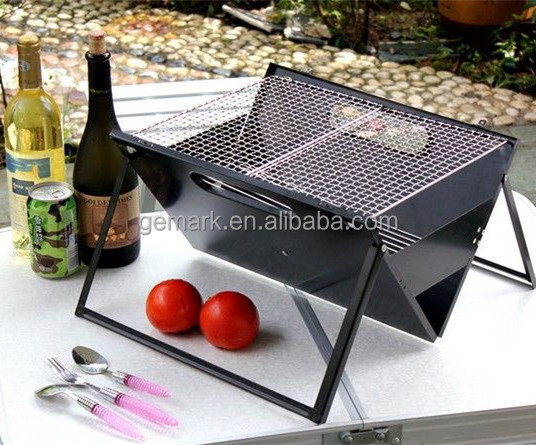 foldable BBQ stove for Sunset Garden