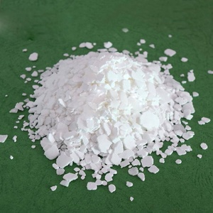CaCl2 Calcium chloride dihydrate 74% flakes