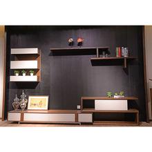 208B Modernes Design Holz Tv Tisch Tv Ständer