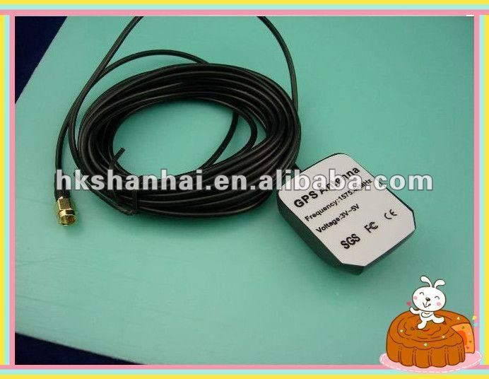 High Quality best price gps shark antenna Active Antenna in stock