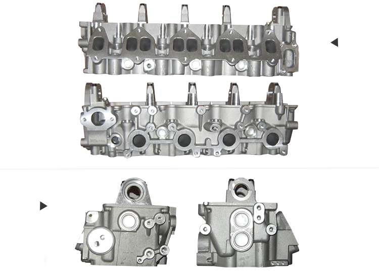Diesel Engine Cylinder Head for WL-T (4903053,908744)