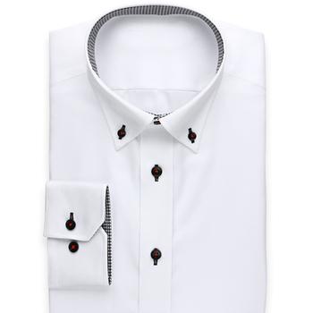 Cotton Polyester Basic Men 39 S Shirt Buy 67 Polyester 33