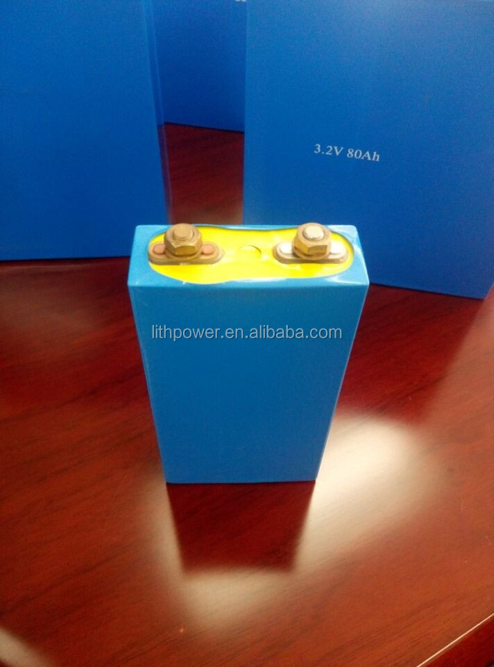 2000cycles 60ah 3.2v lifepo4 punch battery cell, Factory direct PRICE 3.2v 60ah lifepo4 battery cell