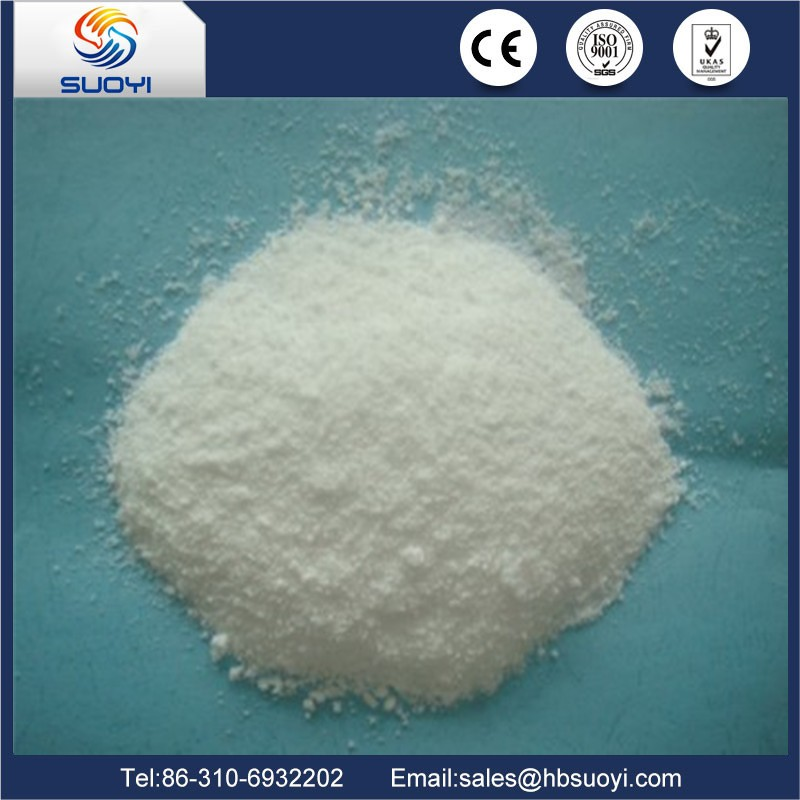 High purity 99% Strontium nitrate made in China