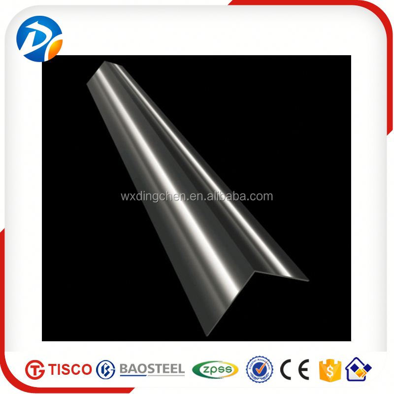 304 30 x 30 stainless steel angle sizes