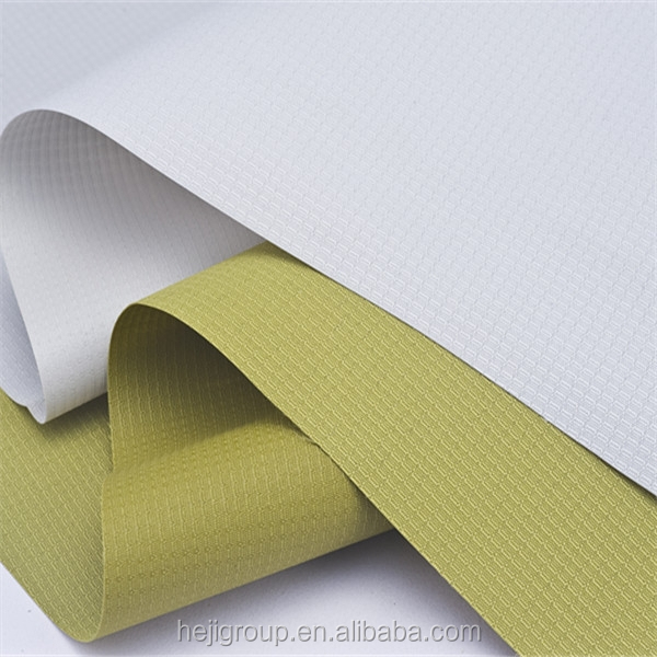 fluorescene oxford fabric fluorscent yellow fabric reflective fabric