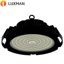 LUXMAN UL DLC FCC TUV GS Dimmable Emergency Kit IP66 150W LED UFO Highbay