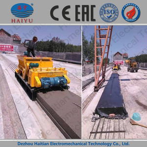 concrete slabs production machine, precast factory,precast concrete machine