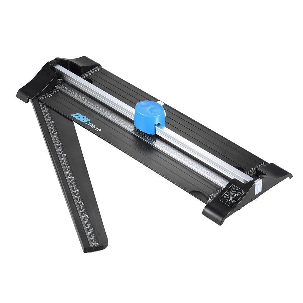 Secure A4 Paper Trimmer Cutter 3 in 1 Paper Cutter Photo Cutter Guilhotina Guillotine Business Card Cutter Paper Cutting Machine