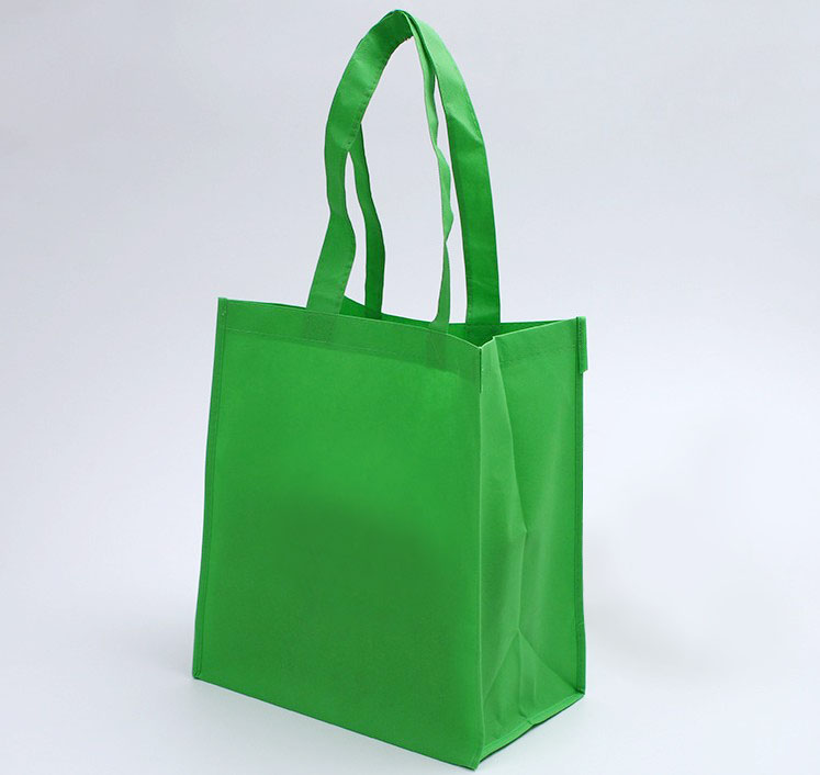 OEMPROMO Cheap Custom Nonwoven Gift Bag