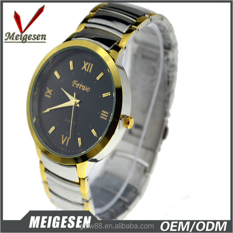 Japan Movt Quartz Stainless Steel Back Excel Wrist Watch Price ...