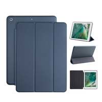 Tablet smart book cover leather protective case for ipad case 9.7 Original 1: 1