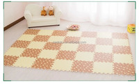 Japanese tatami baby play carpet printed floor mat