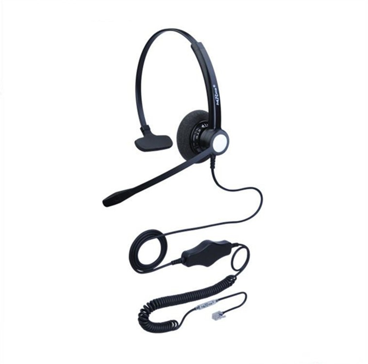 Horme High Quality Call Center Noise Cancelling Telephone