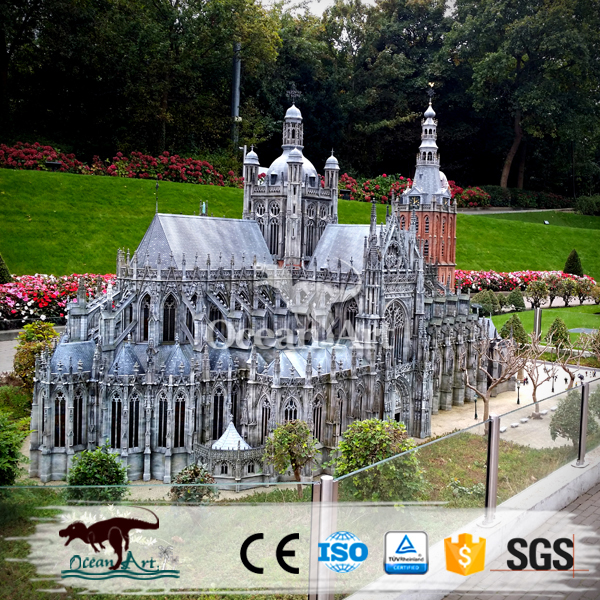 Architectural Models Of Famous Buildings Architectural Models Of