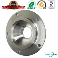 cnc precision machining part /vacuum packing machine parts