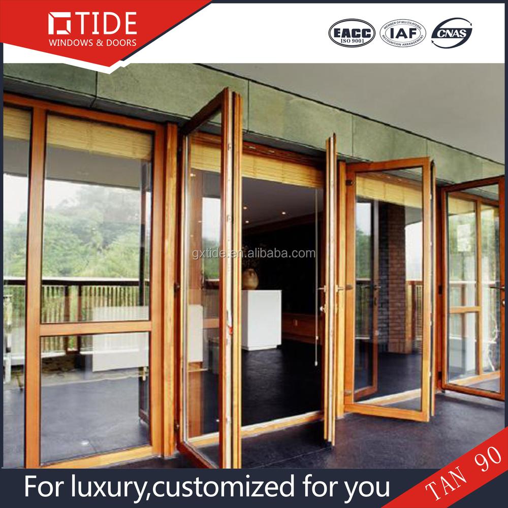 Multi Folding Door Multi Folding Door Suppliers And Manufacturers