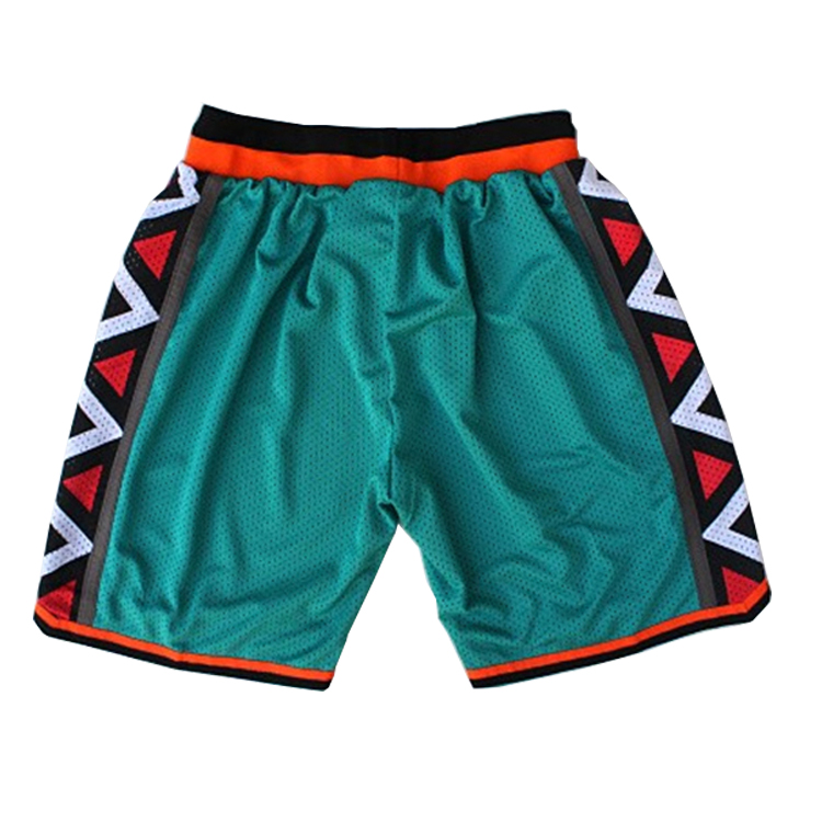 China Factory Fashion Design Wholesale Cheap Custom Dry Breathable Training Basketball Shorts