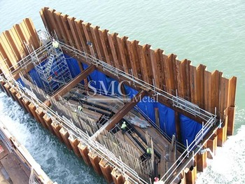Size Of Sheet Pile Buy Size Of Sheet Pile China Sheet