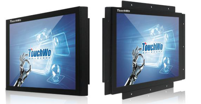 15 Inch  Touch Screen Industrial  Panel PC For Windows