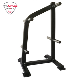 Weight Plate Rack Fitness Equipment/Weight Plate Tree