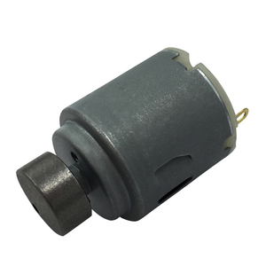 RE-260 low cost good price 1.5v 3v massager dc vibrator motor for motorized toys