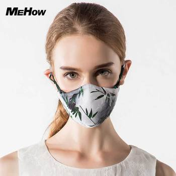 Mehow Chinese Style Cute Lady Medical Grade Pm 2 5 Anti Smoking Supreme  Glitter Face Mask Manufacturer China - Buy Chinese Style,Lady Face  Mask,Face