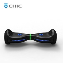 2018 cheap hoverboard 6.5inch with bluetooth smart hover board